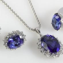 Various Jewelry